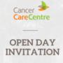 Open Day Invitation